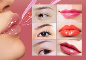 美容培训课程-增城新塘化妆美甲美容培训学校